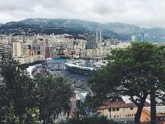 Monaco - Grand Prix F1