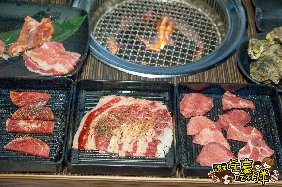 好客燒烤(高雄新光三越三多店)-29
