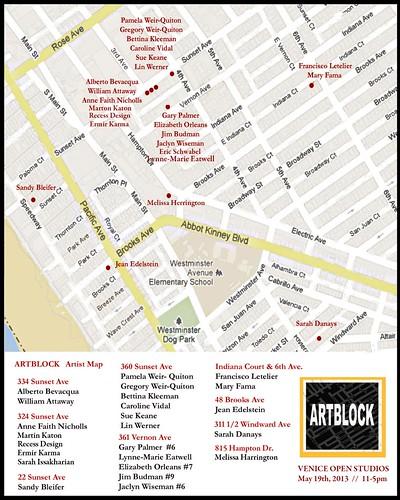 Venice ArtBlock