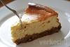 Fertiger Cheesecake *yum*