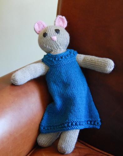 Phoebe Mouse2