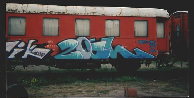 Zoel-train