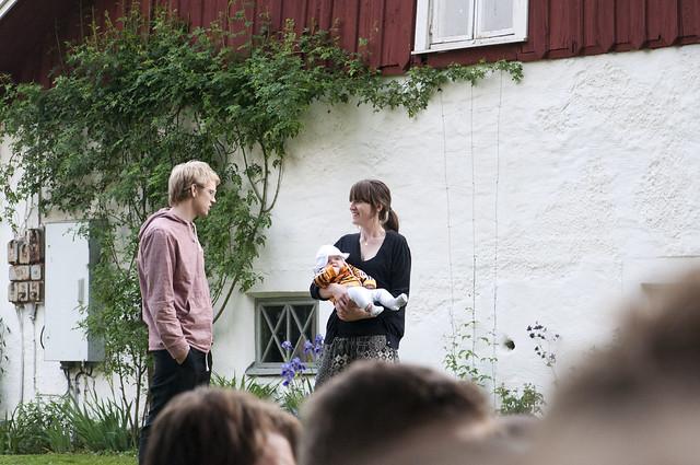 Körresa till Västergötland