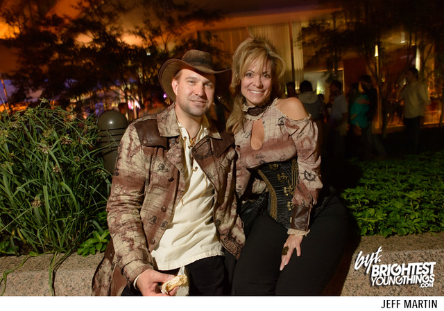 The-Knocks-at-National-Geographic-125th-Party---29
