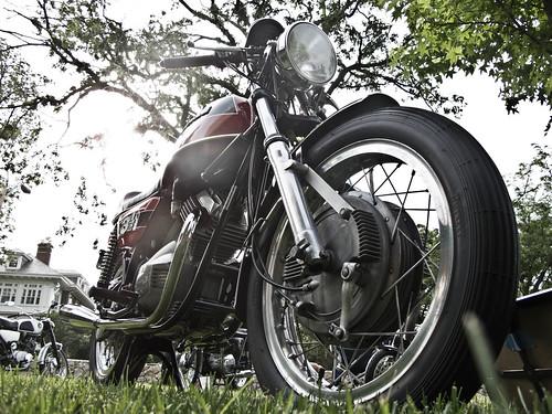 moto morini 3 1/2 motorcycle