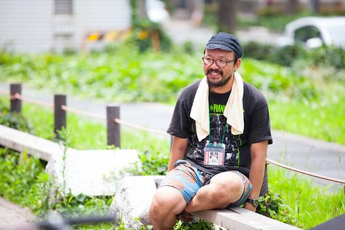 ヤバん中祭 2013