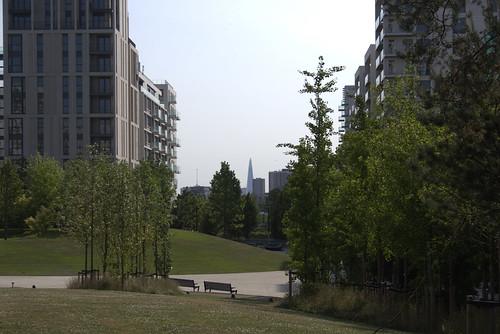 East Village London