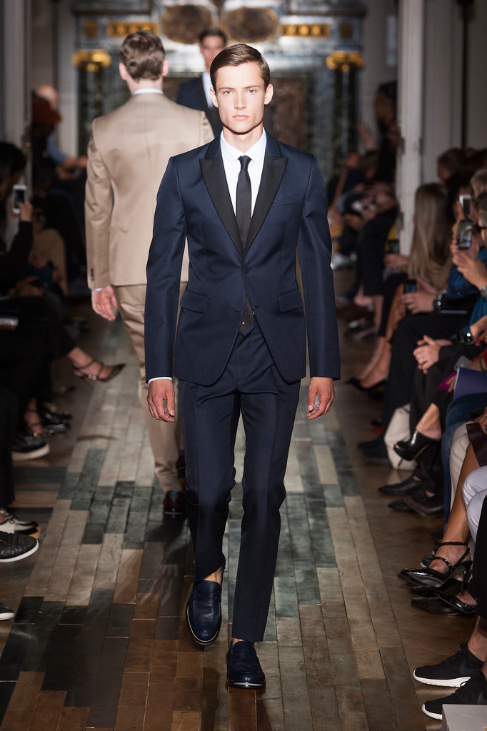 SS14 Paris Valentino045_Florian Luger(fashionising.com)