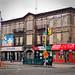 Former Hotel Olga, 695 Lenox Avenue, Harlem by Eric K. Washington
