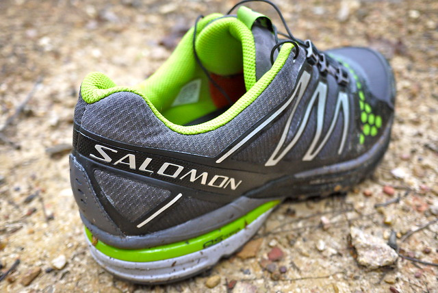 Salomon XR Crossmax Neutral CS Trail Shoe