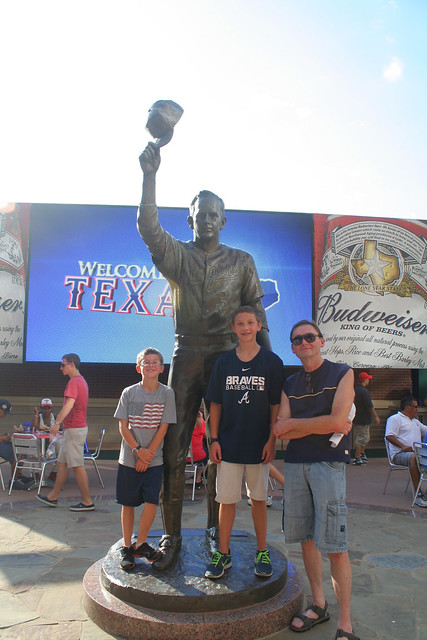 Wild,Wild West Trip - 2013 - 7.24.2013 - 25