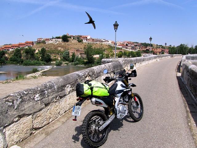 2 Puente medieval Simancas