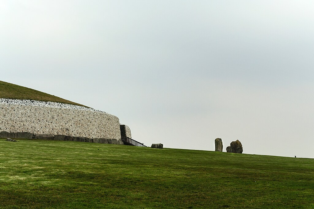 Newgrange Co. Meath Ireland