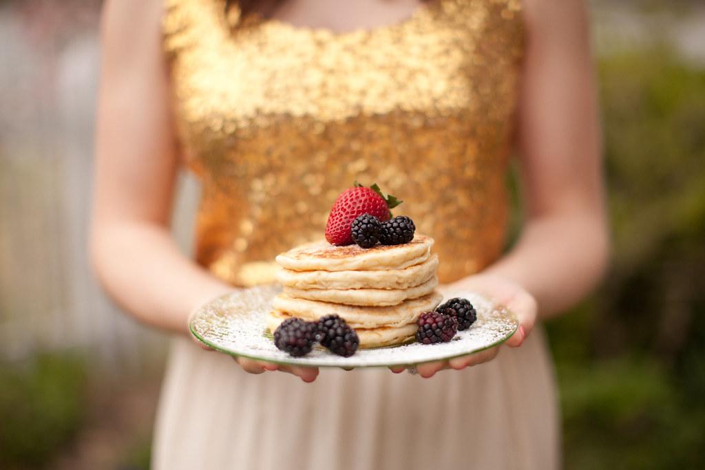 Ali Pancakes