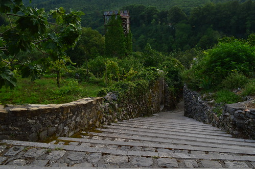 Trecchina Castello #5