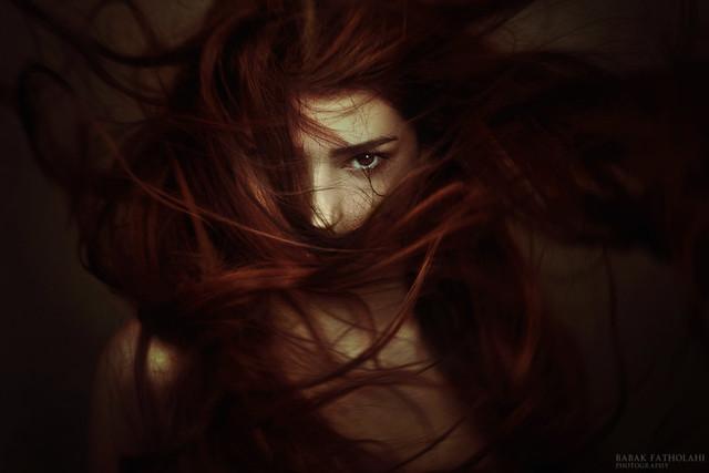 Babak Fatholahi - wind of change