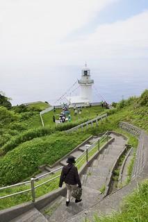 チキウ岬灯台03
