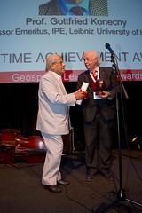 Geospatial World Leadership Awards