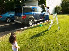 Car Wash Mesa Dr