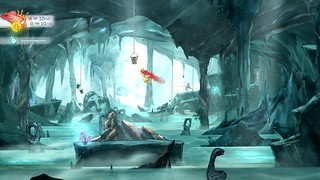 Child of Light Revealed, 02