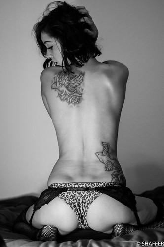 Tiger Tattoos