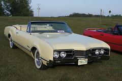 67 Oldsmobile Delmont 88