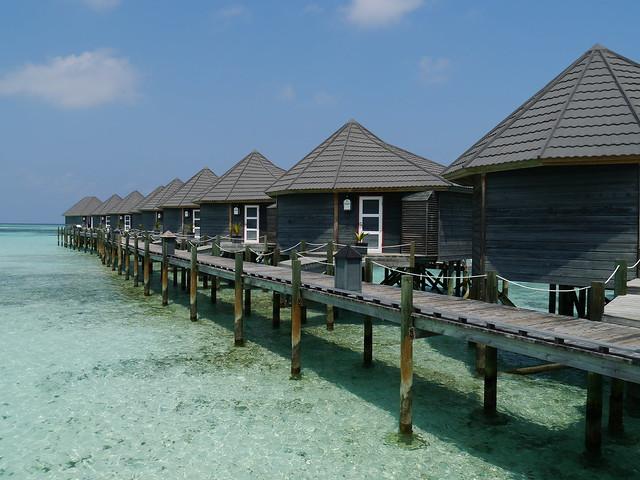 Superb Holiday accommodation