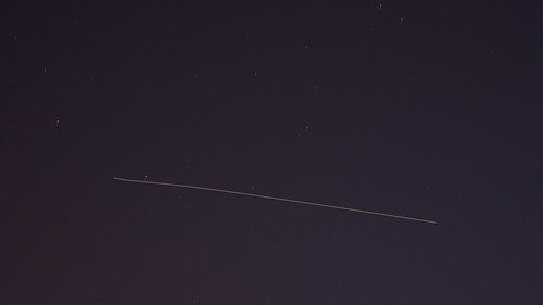 ISS flyover, 2013-09-29