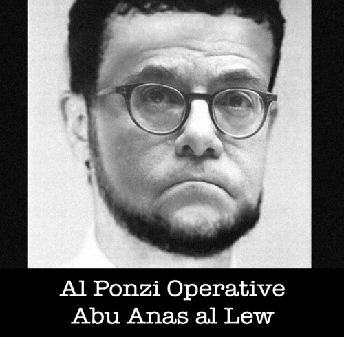 ABU ANAS AL LEW by WilliamBanzai7/Colonel Flick