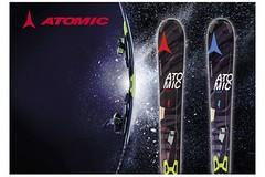 Atomic ARC znamená oblouk