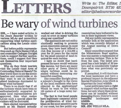 sept 18 a 2013 wind turbine wells by CadoganEnright