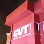 Inauguração da nova sede da CUT/PR