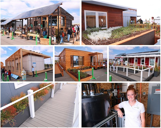 Solar Decathlon Photos