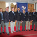 Prize-giving Ceremony - 21st FAI World Precision Flying Championship