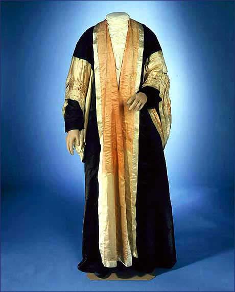 robes en satin