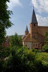 Alsace - Bas Rhin - Wissembourg