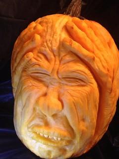 Pumpkin #3 2013