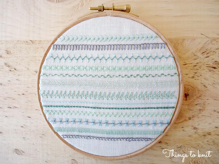 stitch dictionary
