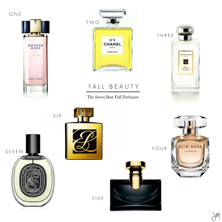 Julip Made 7 best fall perfumes2
