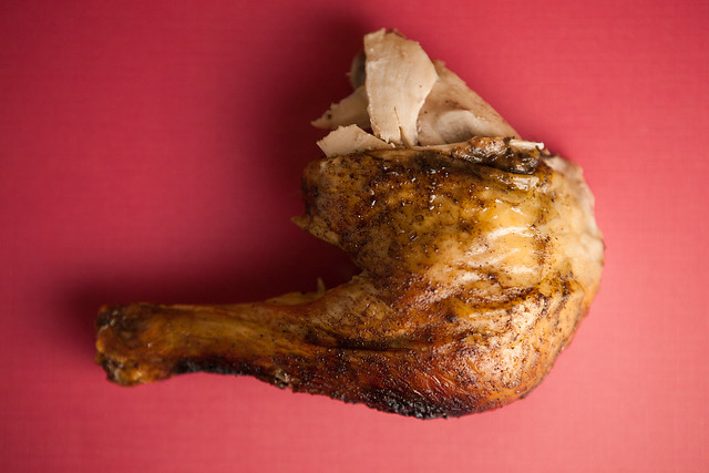 Autumn Spiced Whole ChickenIMG_7989