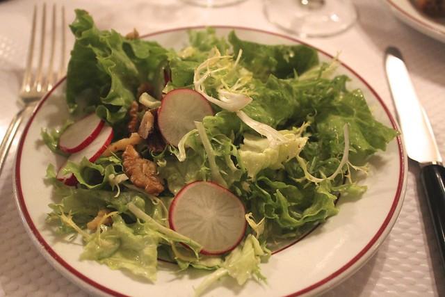 restaurante entrecote paris