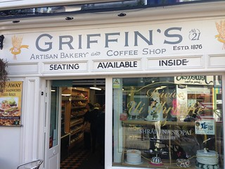 "Griffin""s Bakery"