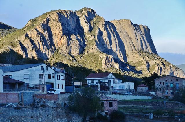 Header of Alt Urgell