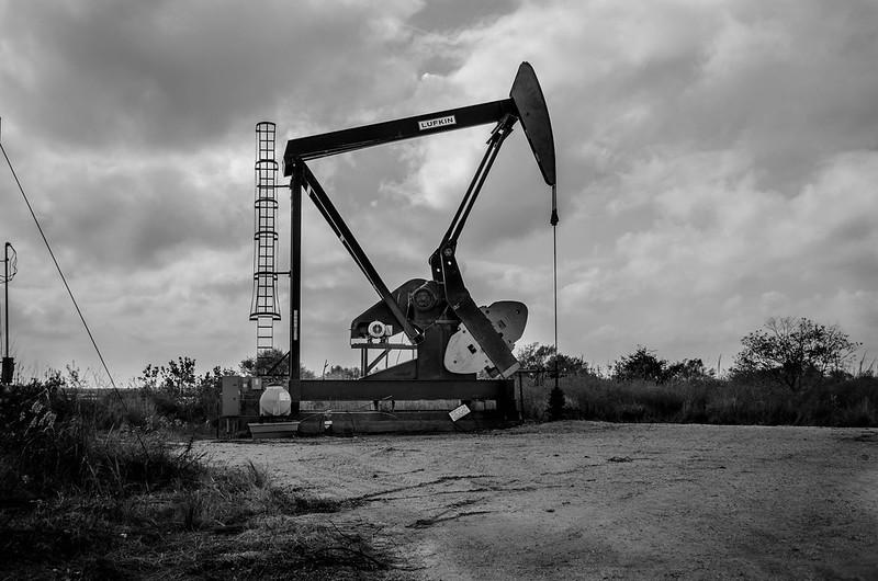 трудно извлекаемые запасы нефти