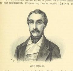 """British Library digitised image from page 511 of """"Die deutsche Revolution. Geschichte der deutschen Bewegung von 1848 und 1849 ... Illustrirt, etc"""""""
