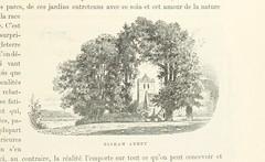 "British Library digitised image from page 223 of ""Le Monde pittoresque et monumental. L'Angleterre, l'Écosse et l'Irlande ... Cartes en couleur et ... gravures"""