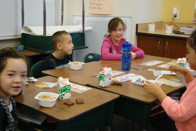 Bill Metz Elementary School Monte Vista Co Flickr