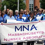 Nurses union seeks greater hospital financial disclosure