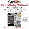 #Holiday Steal - Buy by Ottoskins
