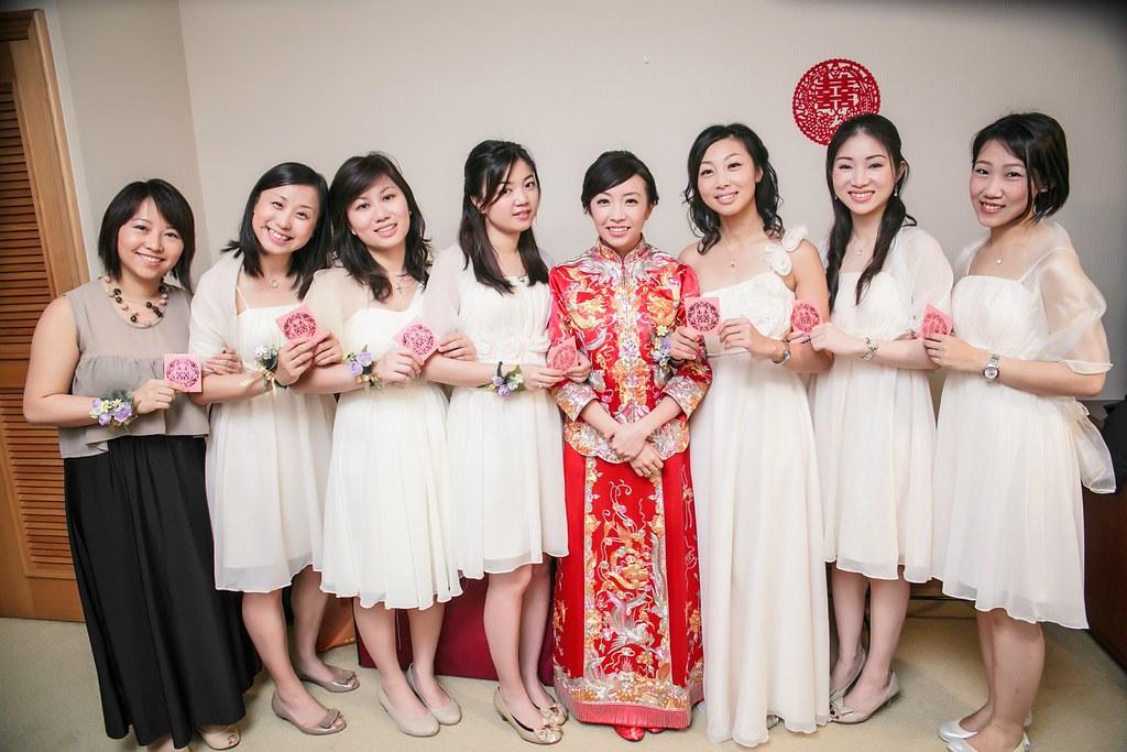 Wah&Wei 婚禮紀錄 (7)